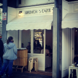 Brunch en Barcelona – Brunch & Cake