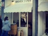Brunch en Barcelona – Brunch &Cake