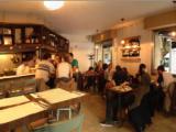 Brunch en Barcelona –Picnic
